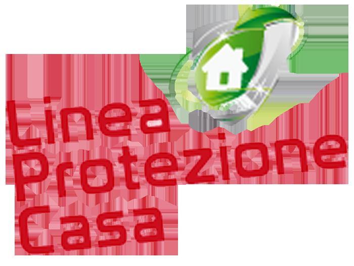 Logo linea Protezione casa
