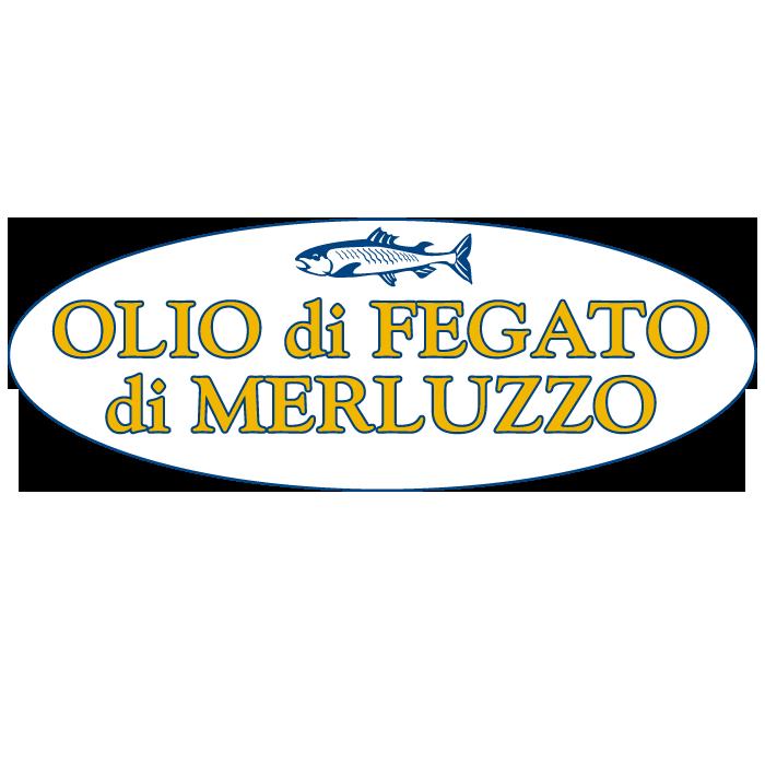 logo Olio di fegato di Merluzzo